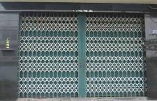 600-Mẫu Cửa Sắt Kéo Đài Loan